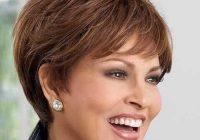Elegant short hairstyles for women over 50 25 short haircuts for Photos Of Short Haircuts For Older Women Ideas