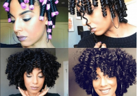 Elegant super defined perm rod set curls igrerefined African American Permed Hairstyles Ideas