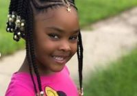 Elegant toddler braided hairstyles with beads new natural Braided Hairstyles African American Kids Designs