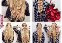 Elegant tutorial de tranas tutorial de tranas directions to Hair Braids Step By Step Pinterest Inspirations
