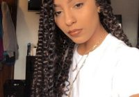 Elegant ultimate naturally curly hair must haves naturalhair Braid Styles For Natural Curly Hair Inspirations
