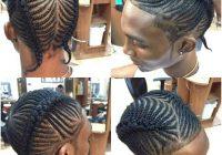 fish bone in two two braid hairstyles cornrow hairstyles Fishbone Hair Braid Style Choices