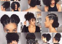folllw the best blog ever wwwcapritimes Simple African American Hairstyles