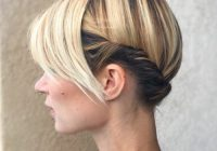 Fresh 1 prom hairstyle for short hair in 2020 is here 17 more Prom Styles For Short Hair Inspirations