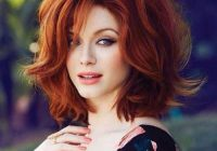 Fresh 12 cool short red curly hair Short Hairstyles For Red Hair Choices