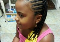 Fresh 14 lovely braided hairstyles for kids pretty designs Black Kids Hair Braiding Styles Pictures Inspirations