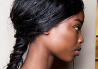 Fresh 15 braided hairstyles that are actually cool we swear Hair Style With Braid Ideas