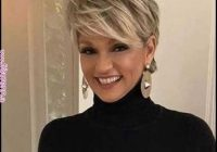 Fresh 20 long pixie haircuts you should see hair in 2019 Short Layered Hairstyles For Thick Hair Pinterest Ideas