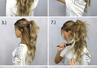 Fresh 20 terrific hairstyles for long thin hair Cute Braid Styles For Thin Hair Ideas