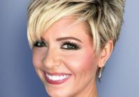 Fresh 25 chic short haircuts for women over 50 chichair Womans Short Hair Styles Ideas