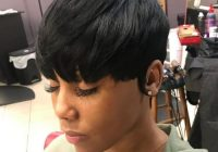 Fresh 27 hottest short hairstyles for black women for 2020 Short Hairstyles Black Hair With Weave Inspirations