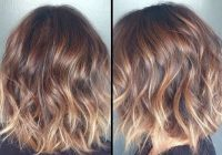 Fresh 40 best short ombre hairstyles for 2019 ombre hair color ideas Short Hair Ombre Styles Inspirations