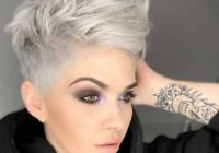 Fresh 50 best short hairstyles for women in 2020 Womans Short Hair Styles Inspirations
