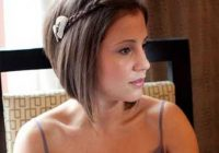 Fresh 50 bridesmaid hairstyles for short hair formal hairstyles Short Hairstyle For Maid Of Honor Choices