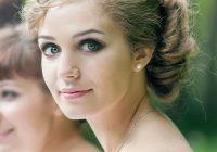 Fresh 50 bridesmaid hairstyles for short hair Wedding Hairstyles For Bridesmaids With Short Hair Choices