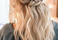 Fresh 500 prom hairstyles for long hair ideas in 2020 long hair Wedding Prom Hairstyle For Long Hair. Braided Updo Inspirations