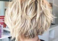Fresh 55 alluring ways to sport short haircuts with thick hair Short Layered Hairstyles With Bangs For Thick Hair Inspirations