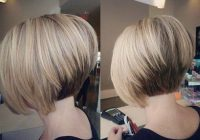 Fresh 60 flawless short stacked bobs to steal the focus instantly Short Haircuts With Stacked Back Inspirations