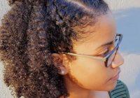 Fresh braiding hairstyles for short natural hair celebrity Braid Hairstyles For Short Curly Hair Ideas