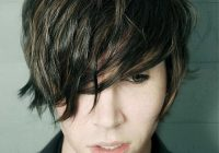 Fresh emo haircuts15 best emo hairstyles for men and boys 2018 Short Emo Boy Hairstyles Inspirations