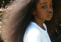 Fresh natural hairstyle tumblr Protective Hairstyles For Short Natural Hair Tumblr Ideas