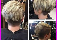 Fresh pin on lives star Short Haircuts With Stacked Back Inspirations