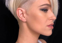 Fresh pin on pixie haj Short White Hair Styles Inspirations
