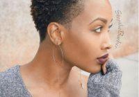 Fresh pin on twa hairstyles Short Hair Styles Natural Inspirations