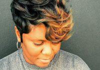 Fresh short hair styles for black women on pinterest hair styles Short Black Hairstyles Pinterest Inspirations