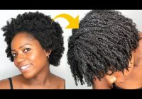 Fresh simple protective hairstyles for short natural hair silkup Simple Hairstyles For Short Afro Hair Choices
