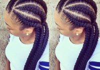 hairstylism african hair braiding pictures ghana braids New Hairstyles Braids Straight Back For Black Gals Inspirations