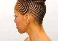 latest hairstyles haircuts for south african 2018 see also South African Hair Cornrows