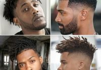 pin on black men haircuts African American Male Twist Hairstyles