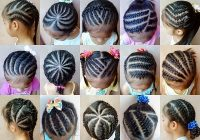 pin on chlos wig Simple Braided Hairstyles For Toddlers Inspirations