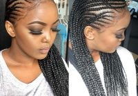 pin on stayglam hairstyles Stylish Cornrows For African Hair