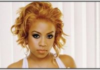 posts related honey blonde hair color african american African American Honey Blonde Hairstyles Designs