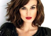 short hairstyles for thick curly hair Short Hairstyle For Thick Curly Hair Ideas