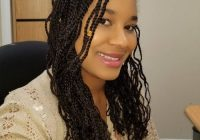 Stylish 14 hottest micro braids for the ultimate protective style Micro Braids Hairstyles Pictures Ideas