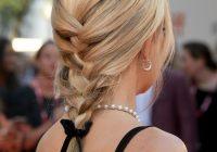 Stylish 16 braids for medium length hair Braided Hairstyles For Medium Length Hair With Layers Choices
