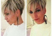 Stylish 18 short haircuts for women with fine hair short Short Hairstyles With Fringe For Fine Hair Ideas