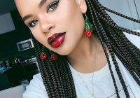 Stylish 20 braided hair styles 2020 pictures of braid styles you Best Black Braid Hairstyles Inspirations