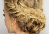 Stylish 20 exciting new intricate braid updo hairstyles popular Braid Hairstyles Updos Ideas