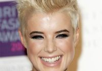 Stylish 21 short and spiky haircuts for women styles weekly Short Spikey Haircuts Ideas