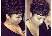 Stylish 22 easy short hairstyles for african american women Cute Short Hairstyles For African Americans Designs