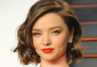Stylish 28 of the best hairstyles for round faces Best Hairstyle For Round Face Short Hair Ideas