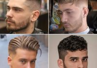 Stylish 30 best hairstyles for men with thick hair 2020 guide Short Haircuts For Men With Thick Hair Ideas