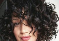 Stylish 30 short haircuts for curly hair which look good on anyone Short Haircuts For Thick Curly Frizzy Hair Inspirations