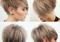 Stylish 40 best short hairstyles for fine hair 2020 Best Short Haircut For Fine Hair Inspirations