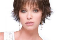 Stylish 50 best short hairstyles for fine hair womens short thin Best Short Haircut For Fine Hair Inspirations
