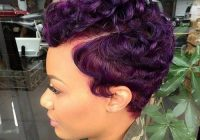 Stylish 50 most captivating african american short hairstyles Short Hair Styles For African American Ideas